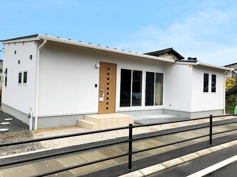 COVACO平屋(26坪)