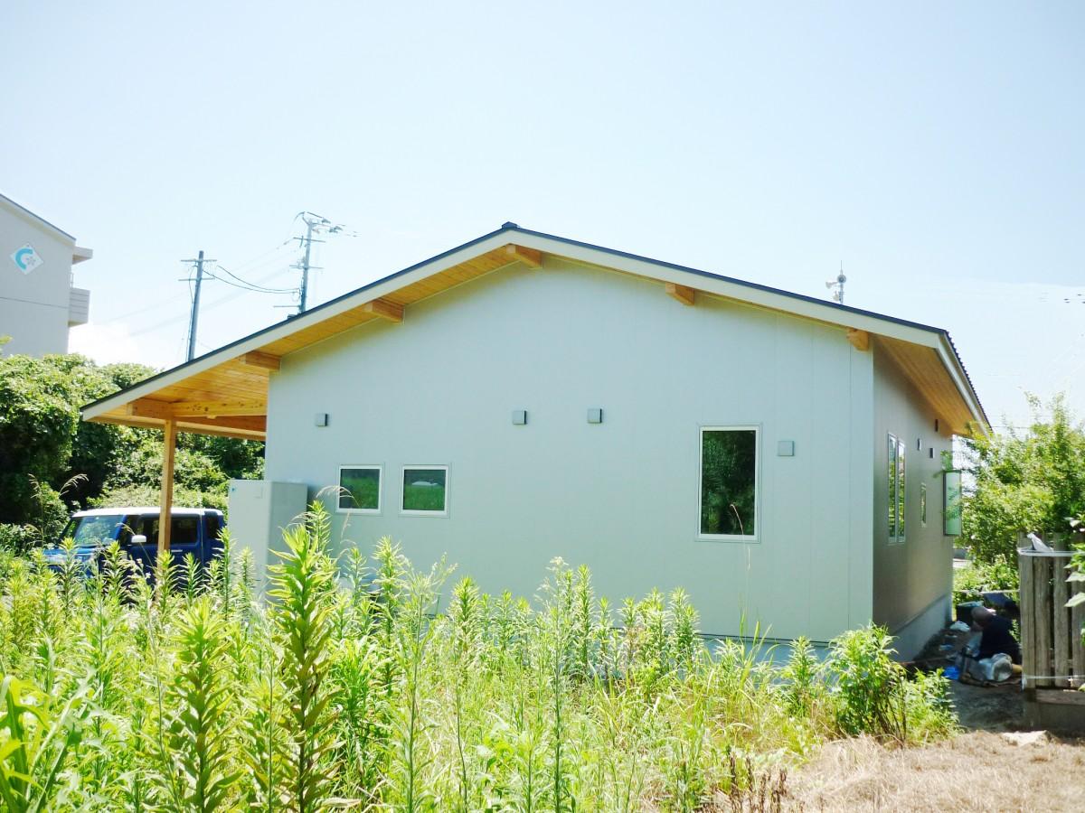 COVACO平屋(24坪)